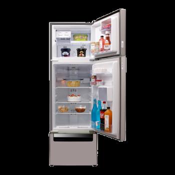 Protton 260 L Three Door Frost Free Refrigerator