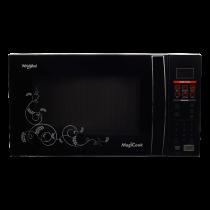 Magicook 20 L Classic Solo Microwave Oven- BLACK