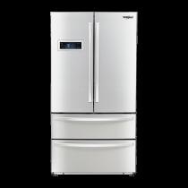 French Door Bottom Mount 570 L Refrigerator