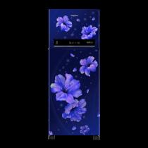 Intellifresh 265 L, 4 Star Convertible Two Door Frost Free Refrigerator (Inverter Compressor)