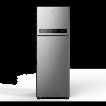 Intellifresh 340 L, 3 Star Convertible Two Door Frost Free Refrigerator (Inverter Compressor)