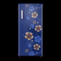 Ice Magic Powercool 185 L, 3 Star Direct Cool Refrigerator (Wire Shelf)