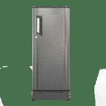IceMagic Fresh 215 L, 4 Star Direct Cool Refrigerator with Pedestal (Inverter Compressor)