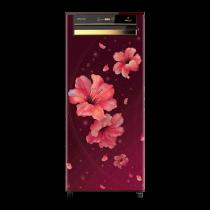 Vitamagic 215 L, 3 Star Direct Cool Refrigerator without Pedestal