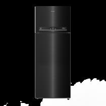 Intellifresh 340 L, 4 Star Convertible Freezer Two Door Frost Free Refrigerator (Inverter Compressor)