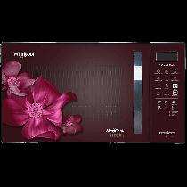 MAGICOOK 30L Wine Magnolia Convection Microwave Oven